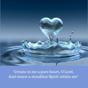 renew heart