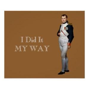 freedom my way