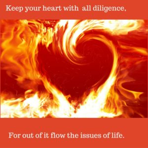 inside heart