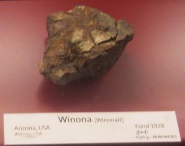 Winonait Winona