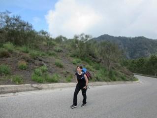 Pešačimo na Vezuv