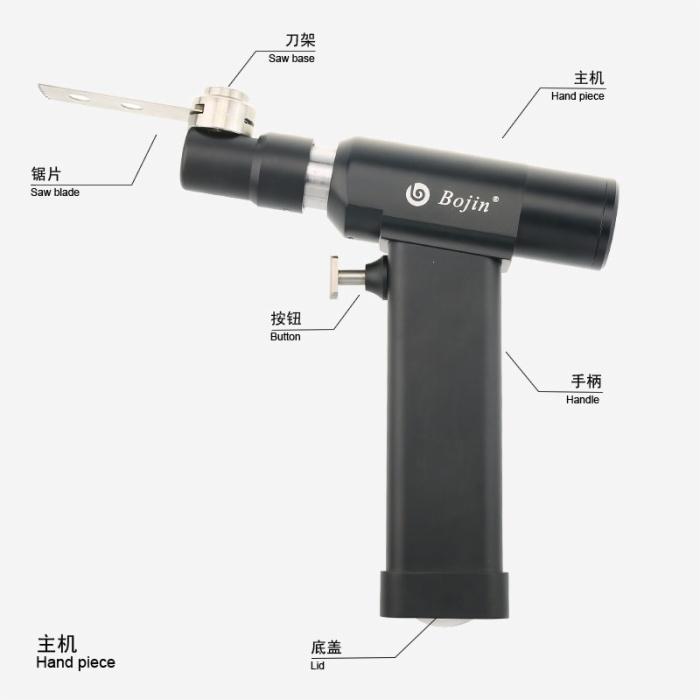 BJ1101 Sagittal saw(System 1000)