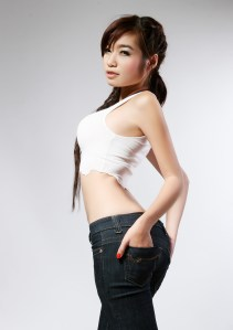 Asian Gal in Escort New York