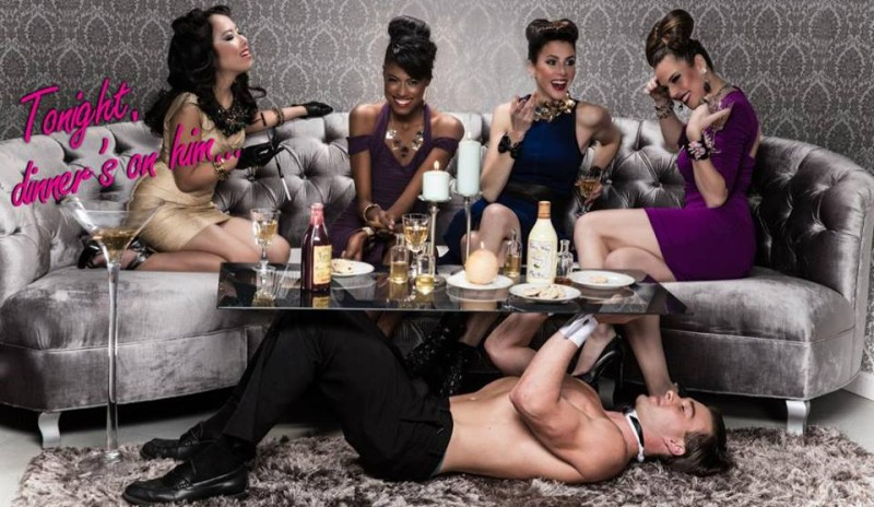 Women's Mafia Interview for Rent A Gent
