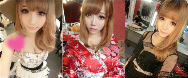 CF Misa Jiang