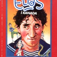 Elías í Kanada - Uppseld