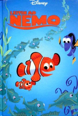 Leitin að Nemo. Disney ævintýri