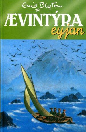 Ævintýraeyjan - Enid Blyton - Útkall 2006
