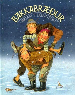 Bakkabræður - Brian Pilkington