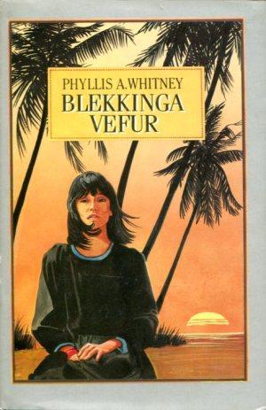 Blekkingavefur - Phylilis A Whitney