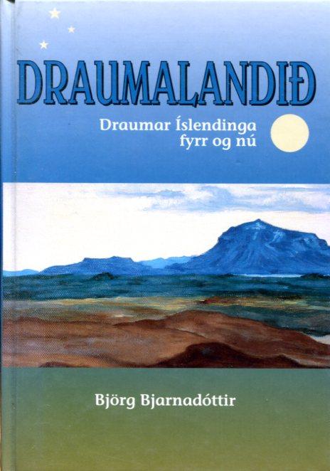 Draumalandið - Björg Bjarnadóttir
