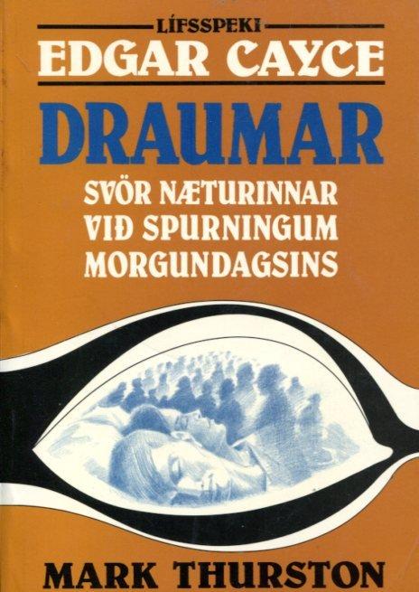 Draumar - Mark Thurston