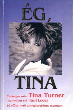 Ég Tina - Tina Turner
