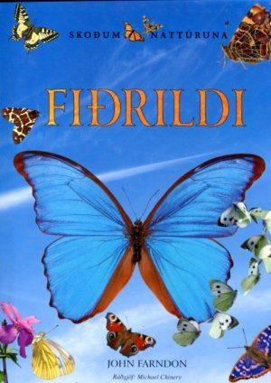 Fiðrild