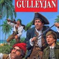 Gulleyjan - sígildar sögur
