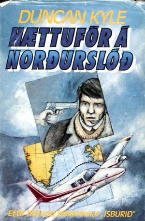 Hættuför á norðurslóðum - Duncan Kyle