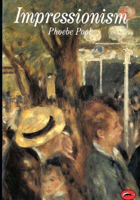 Impressionism - Phoebe Pool
