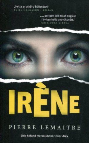 Iréne - Pierre Lemaitre