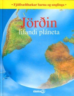 Jörðin lifandi pláneta - Fjölfræðibækur