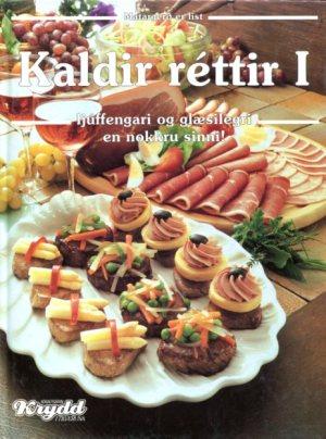 Kalidir réttir I - matargerð er list
