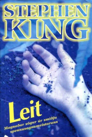 Leit - Stephen King