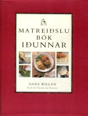 Matreiðslubók Iðunnar - Anne Willan