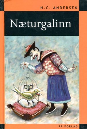 Næturgalinn - H C Andersen