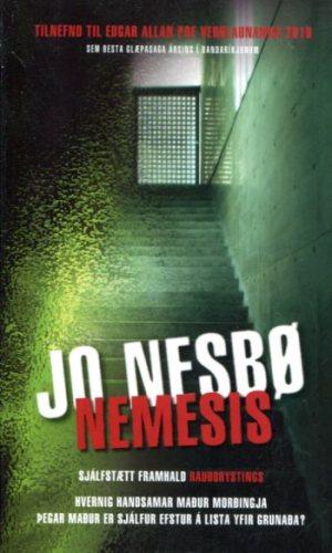 Nemesis - Jo Nesbö