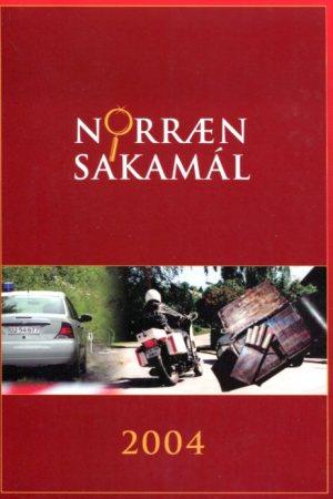 Norræn sakamál árið 2004