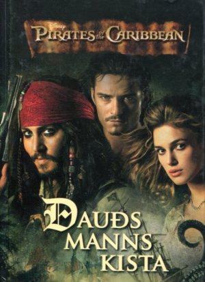 Pirates of the Caribbean - Dauðs manns kista