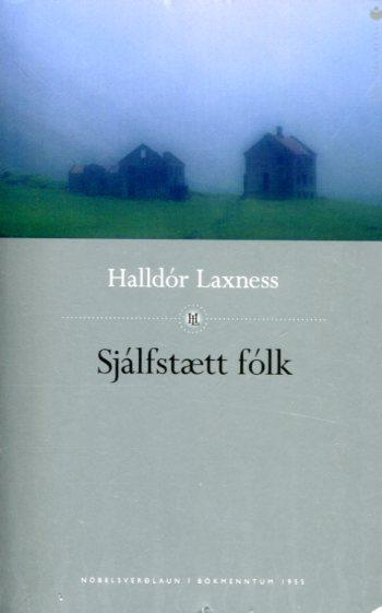 Sjálfstætt fólk - Halldór Laxness