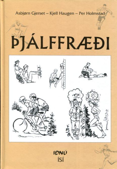 Þjálffræði - Iðnú