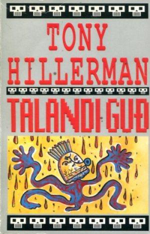 Talandi Guð - Tony Hillerman - kilja