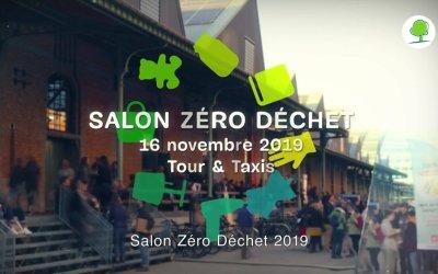 Salon Zero Déchet 2019
