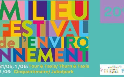 Milieufestival 2019