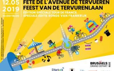 Fête de l'Avenue de Tervuren 2019