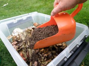fabrique a terre bokashi compost