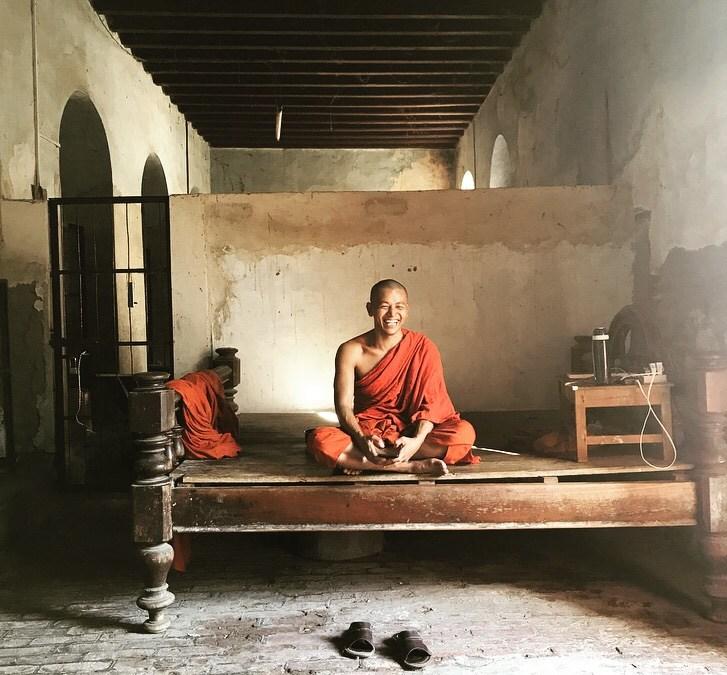 bokashi Myanmar Inda