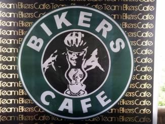 image taken from Bikers Cafe FB Page