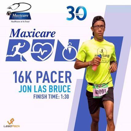 Jon Las Bruce