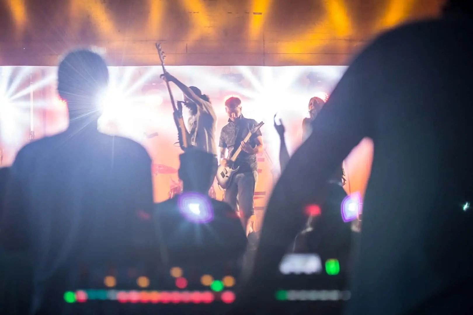 CRUSH koncert Jantar Sierpień 2018 49 of 50 - Reportaż wydarzeń, koncerty