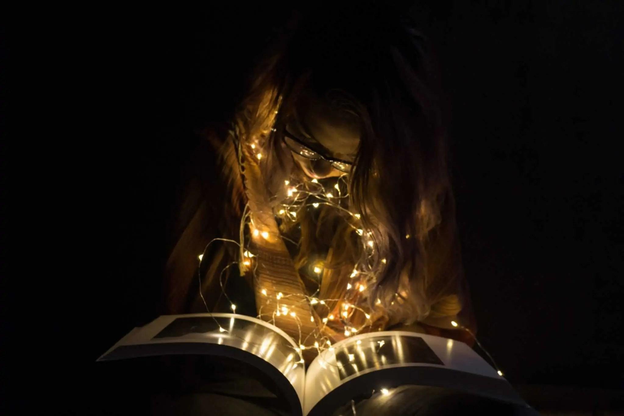Anna światełka diody led 4 - Najlepszy prezent dla fotografa jest darmowy. Resztę kupisz do 100 pln