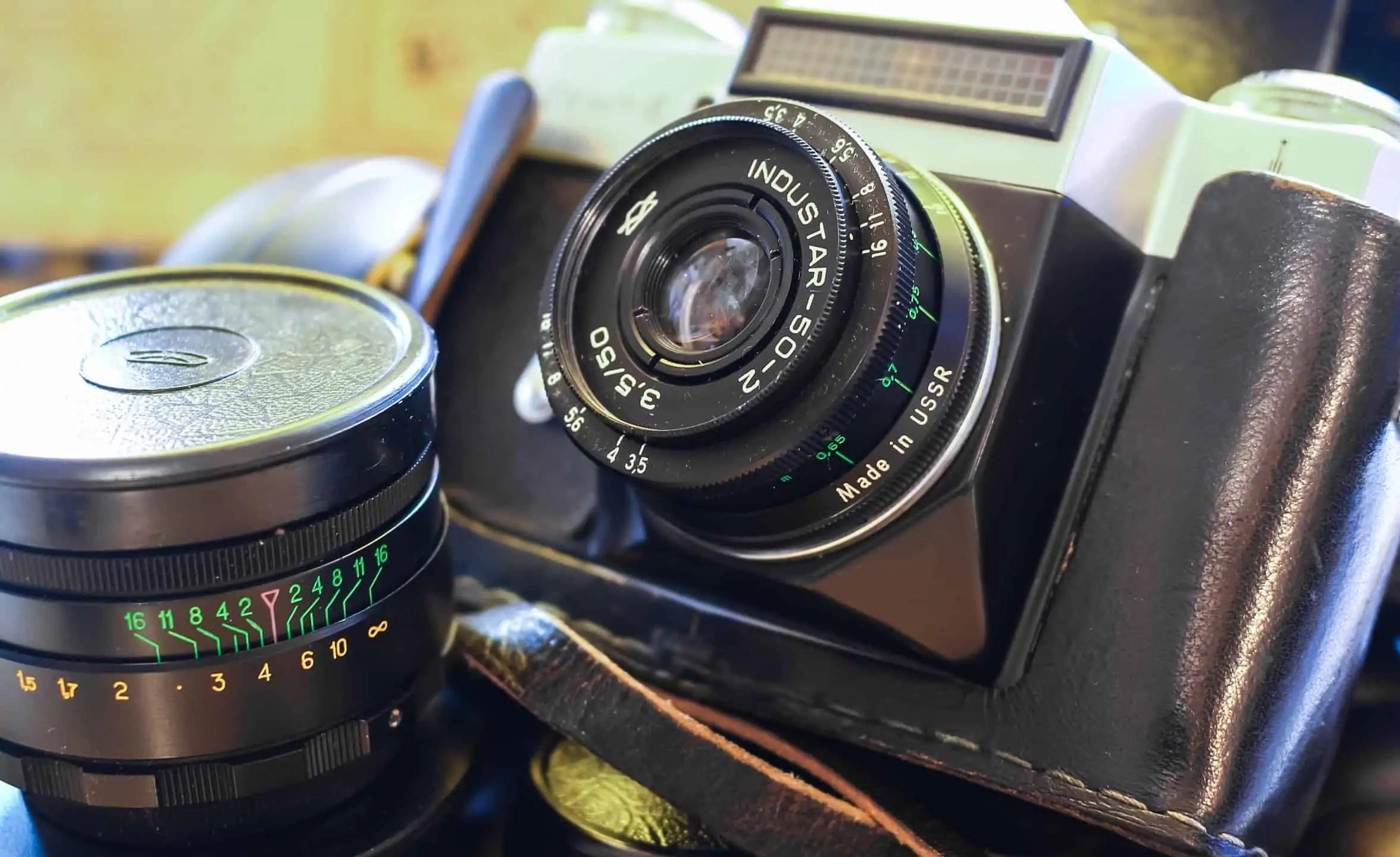 Fotografia produktu w aranżacji 12 - Najlepszy prezent dla fotografa jest darmowy. Resztę kupisz do 100 pln