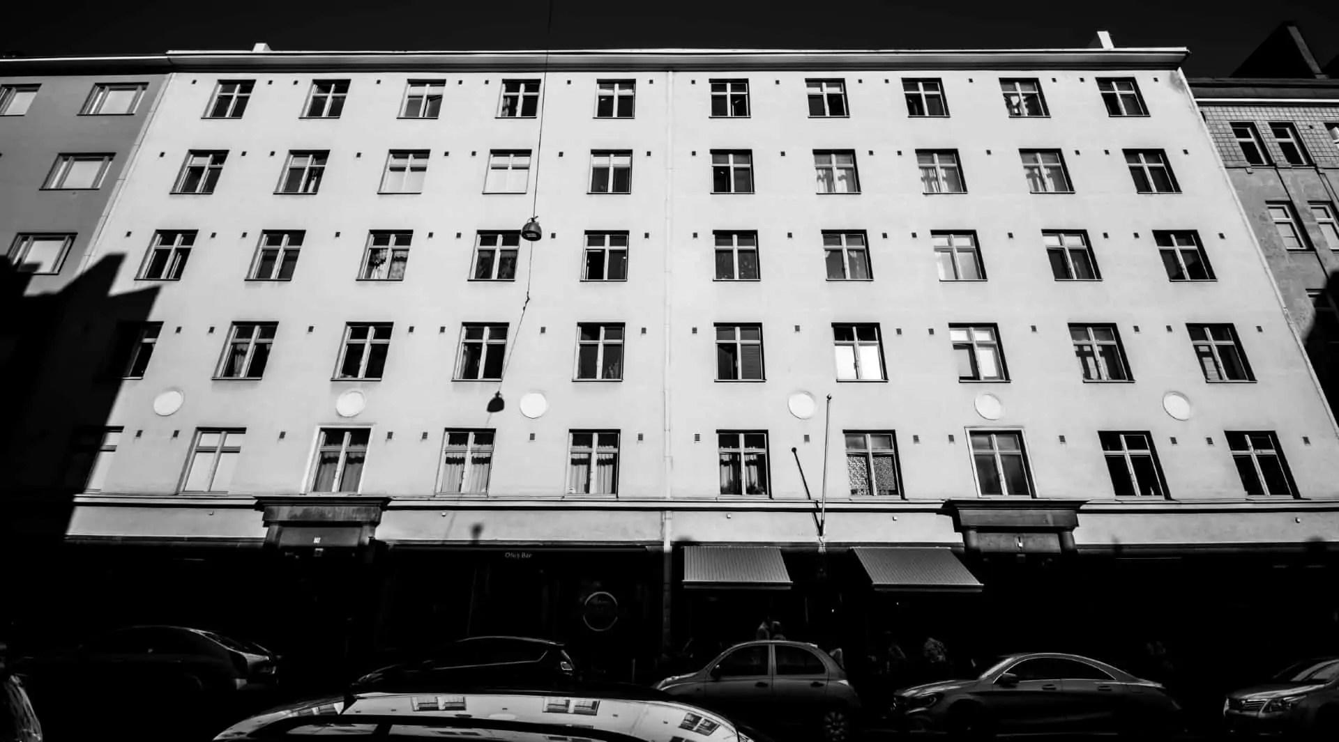 Helsinki w szerokim kadrze fotografia 10mm Canon 10 18 mm 2019 37 - Zasady kompozycji - przewodnik po 20 regułach