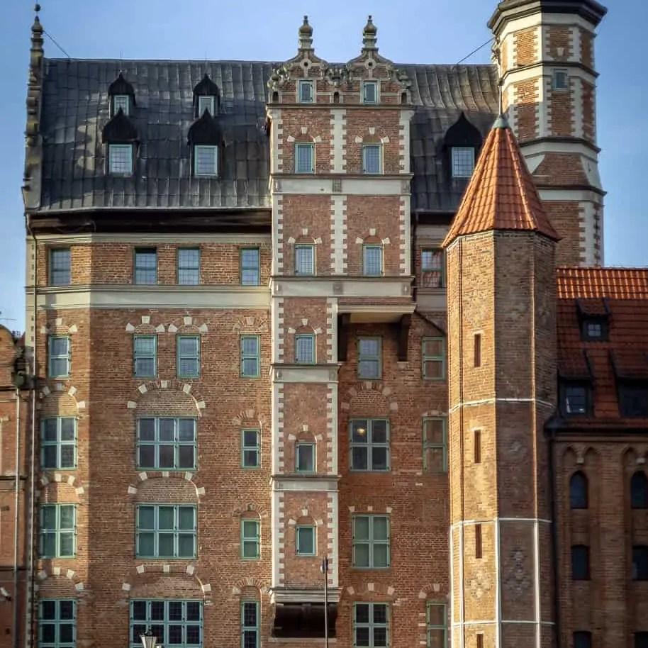 Gdańsk w obiektywie Helios 44 58mm F2.0 14 - Zasady kompozycji - przewodnik po 20 regułach
