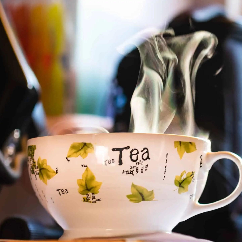 herbata 2 - Zasady kompozycji - przewodnik po 20 regułach