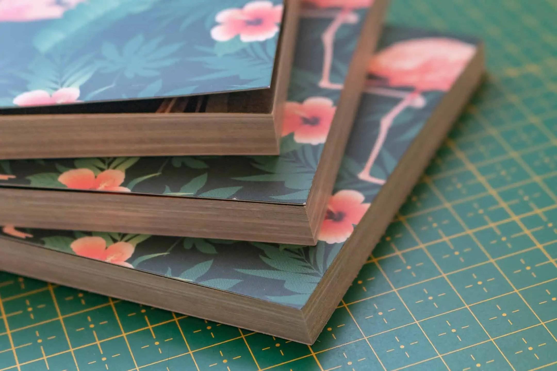 Mini ksiażka fotograficzna Pixbook 4 - Mini książka fotograficzna  Pixbook. Czy warto ?