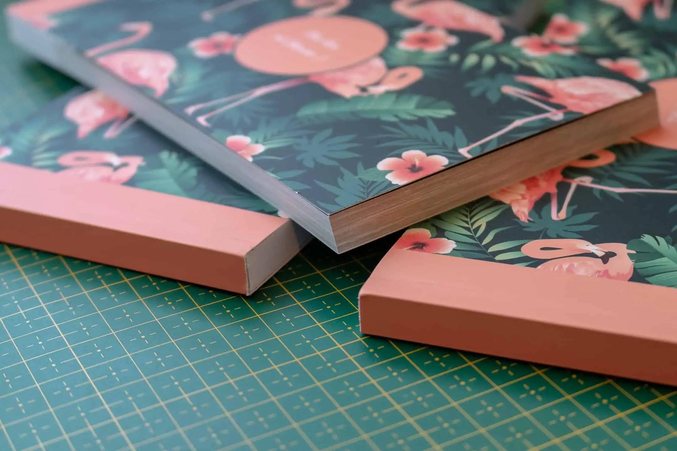 Mini ksiażka fotograficzna Pixbook 8 - Mini książka fotograficzna  Pixbook. Czy warto ?