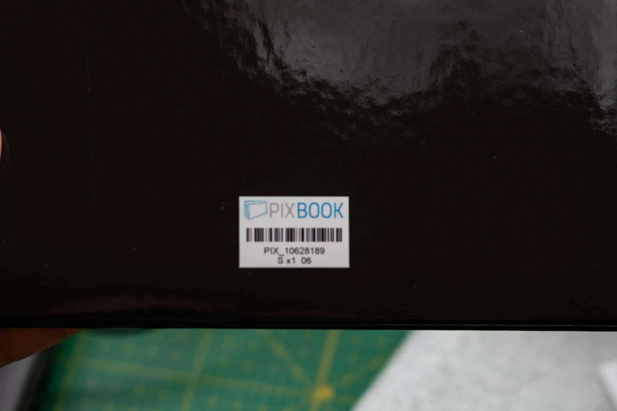 Saal design vs pixbook porównanie książek fotograficznych 13 - Saal design, pixbook - książki fotograficzne