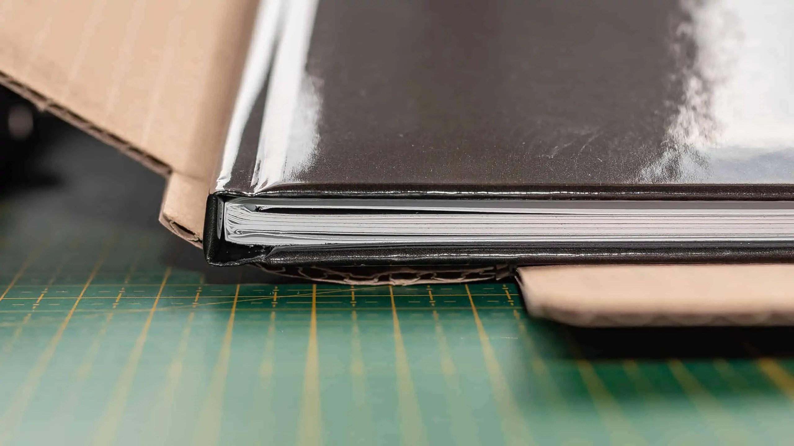 Saal design vs pixbook porównanie książek fotograficznych 4 - Saal design, pixbook - książki fotograficzne